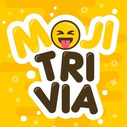 Moji Trivia - Guess The Emoji Free Emoticon Game