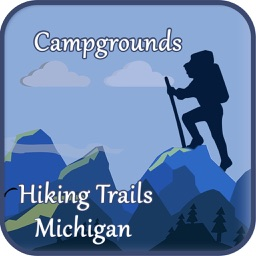 Michigan - Campgrounds & Hiking Trails,State Parks
