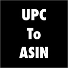 UPC To ASIN - Simple UPC To ASIN Converter icon