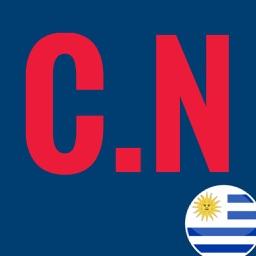 Dale Bolso - Nacional Montevideo - Uruguay
