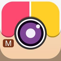 Photo Collage for Instagram Pic Frame Edit Maker