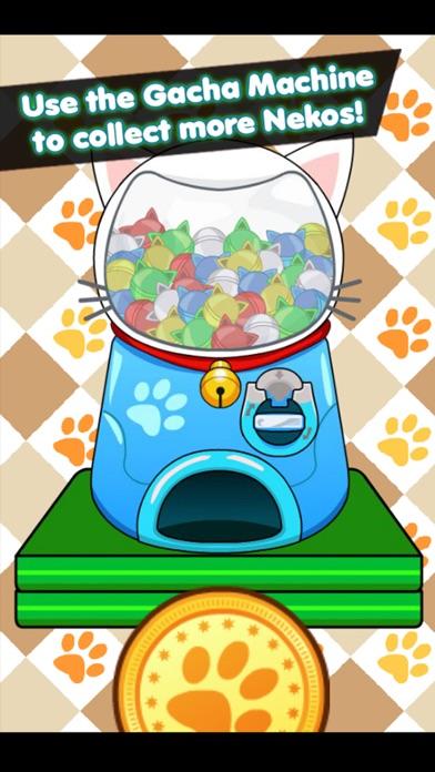 Neko Gacha - Cat Collector screenshot 4
