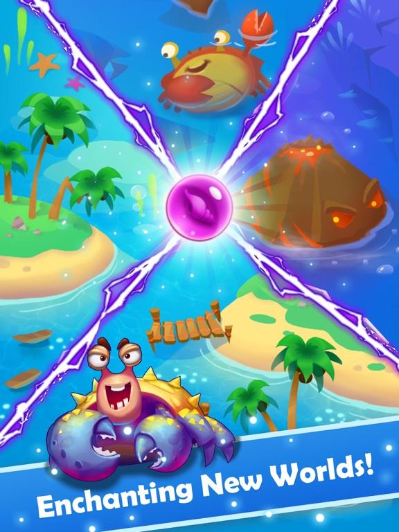 Bubble Viking : Bubble Shooterのおすすめ画像5