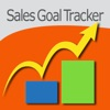 """On Demand"" Personal Sales Goal Tracker"