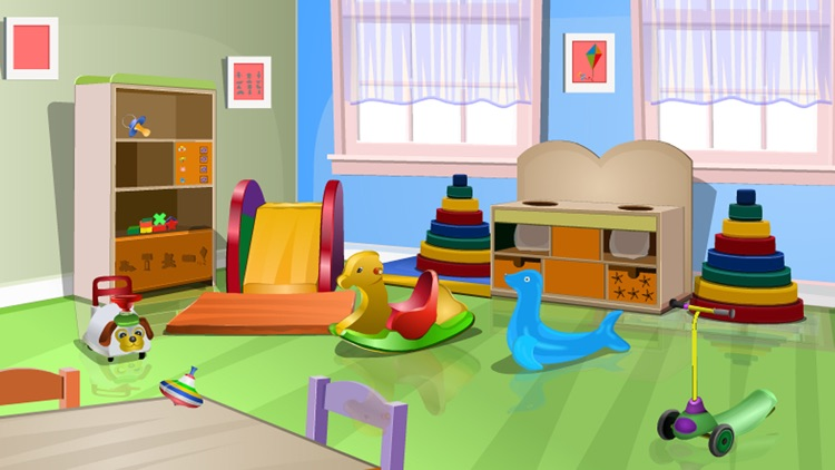 Can You Escape Toy House screenshot-3