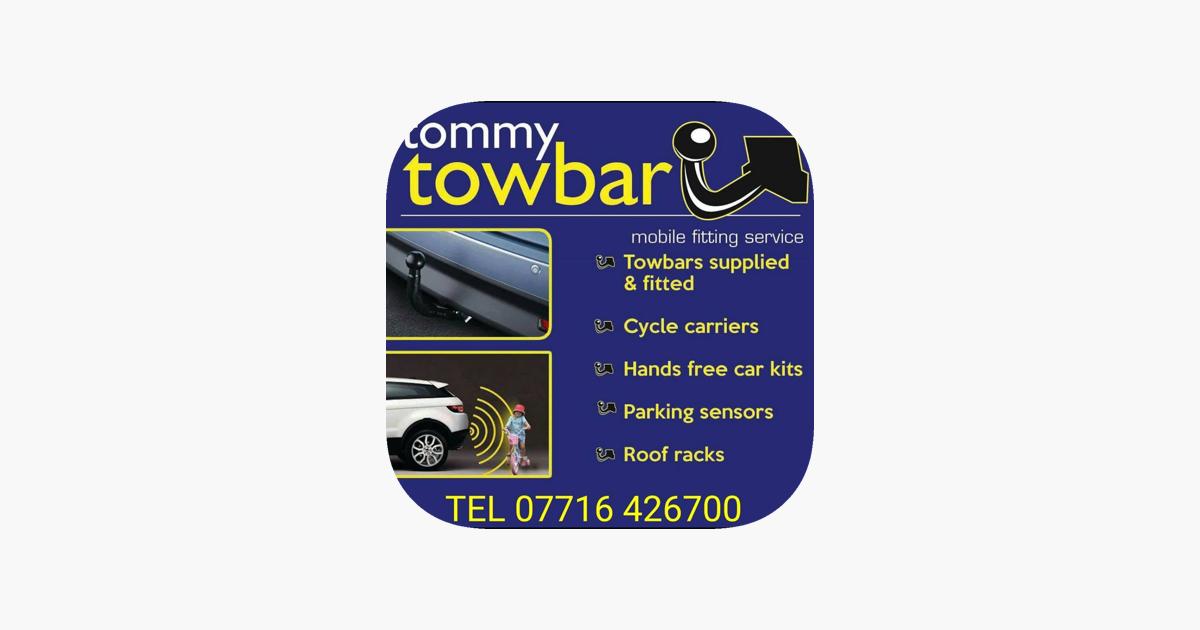 Towbar Motor Vehicle Wheeled Vehicle
