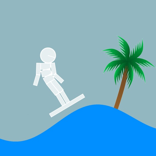 Clumsy Surfing