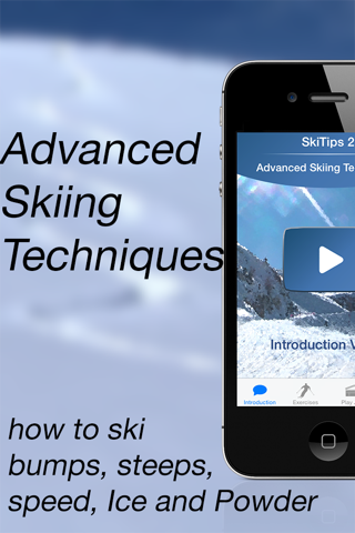 SkiTips2 screenshot 1