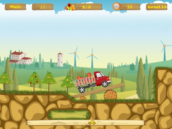 Игра HappyTruck: Explorer