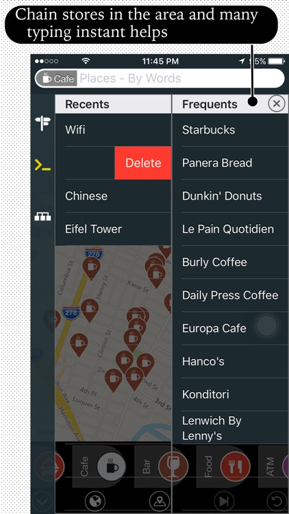 GTA Search screenshot-3