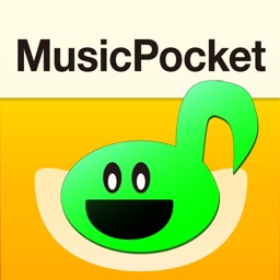 Music Pocket ~ 14 countries music can be listened