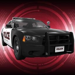 Police Siren Pro - Cop Lights, Sound FX & Stun Gun