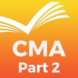 CMA® Part 2 Exam Prep 2017 Edition