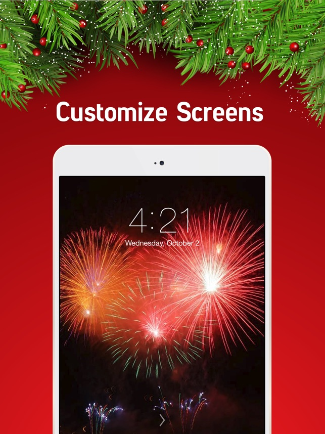 new year wallpapers christmas countdown cards on the app store