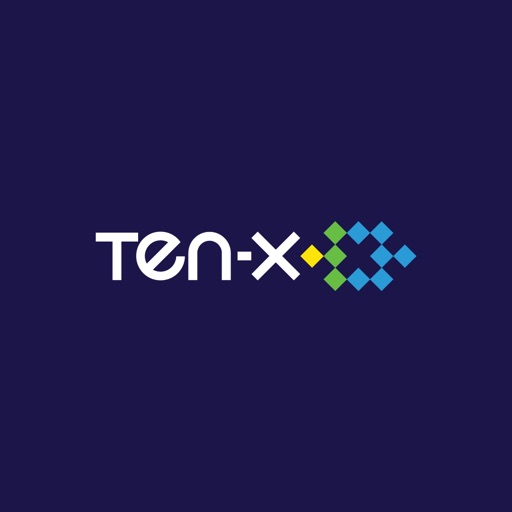 Ten-X Events icon