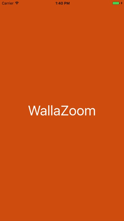 WallaZoom screenshot-0