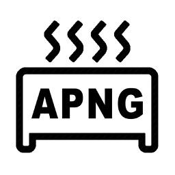 APNG Toaster - Photos, Burst, Video to APNG Maker