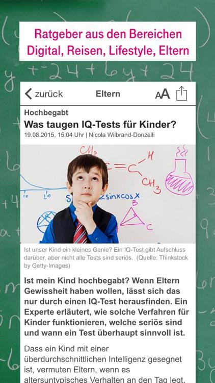 t-online.de Nachrichten und E-Mail
