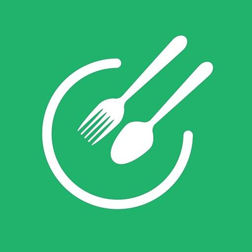 Vegetarian Meal Plans - Healthy Plant Based Meals app logo