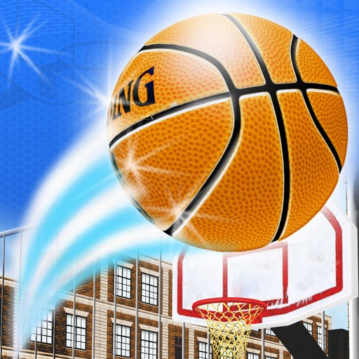 Basketball Shooter Stars icon