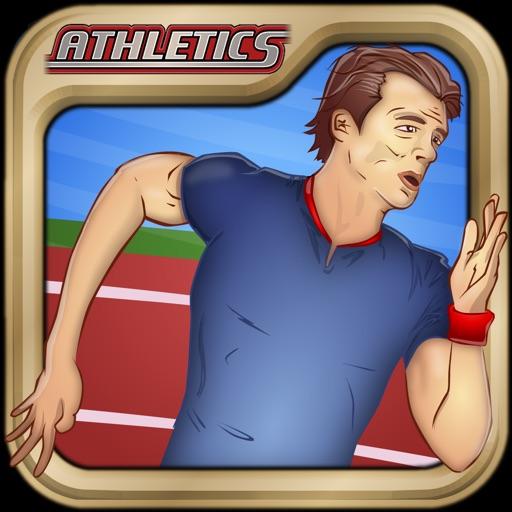 Athletics: Summer Sports HD icon