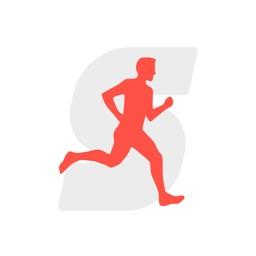 Sports Tracker 2 Apple Watch App