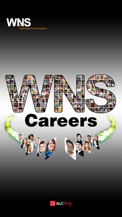 点击获取WNS Careers on Mobile