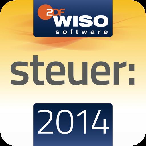 WISO steuer: 2014 - Erklärung 2013 einfach genial
