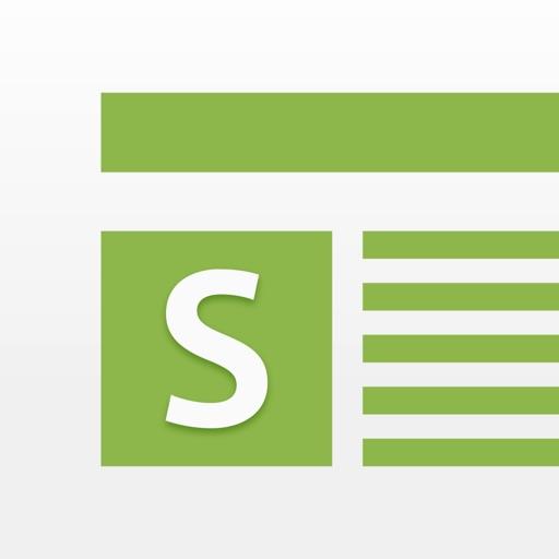 ニューススイート:ソニーの無料ニュースアプリ(News Suite)