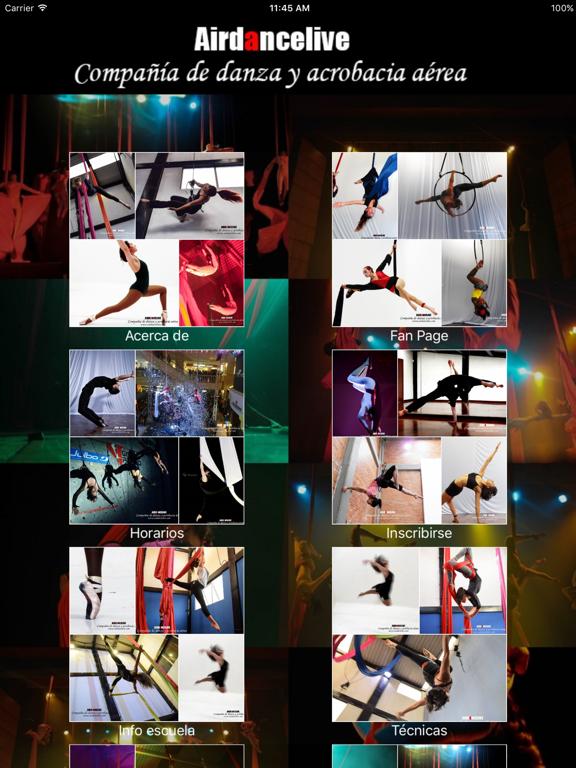 Airdancelive screenshot 6
