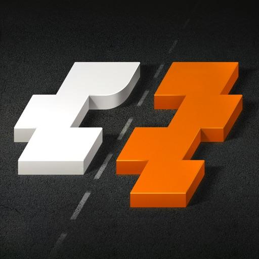 Clean Race – 3д гонки на крутых машинах по городу
