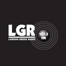 London Greek Radio (LGR) Listen Online