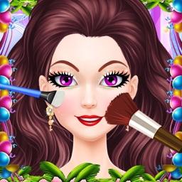 Princess Prom Spa Salon