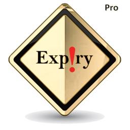 Expiry Alert Pro