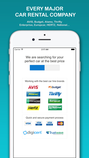 Car Rental 24h On The App Store