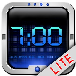 Custom Alarm Clock Lite