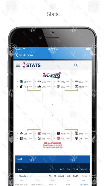 Daily News:NBA edition
