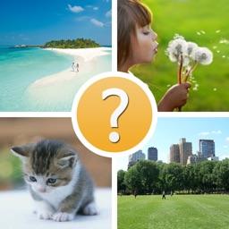 4 Pics Quiz - Guess the Word