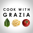 Cook With Grazia: Quick Italian Recipes icon