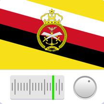 Radio FM Brunei online Stations