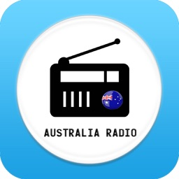 Australia Radios - Top Stations Music Player FM AM