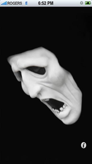 Scary Voice Changer (Recorder)のおすすめ画像1