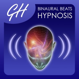Binaural Beats Hypnosis by Glenn Harrold