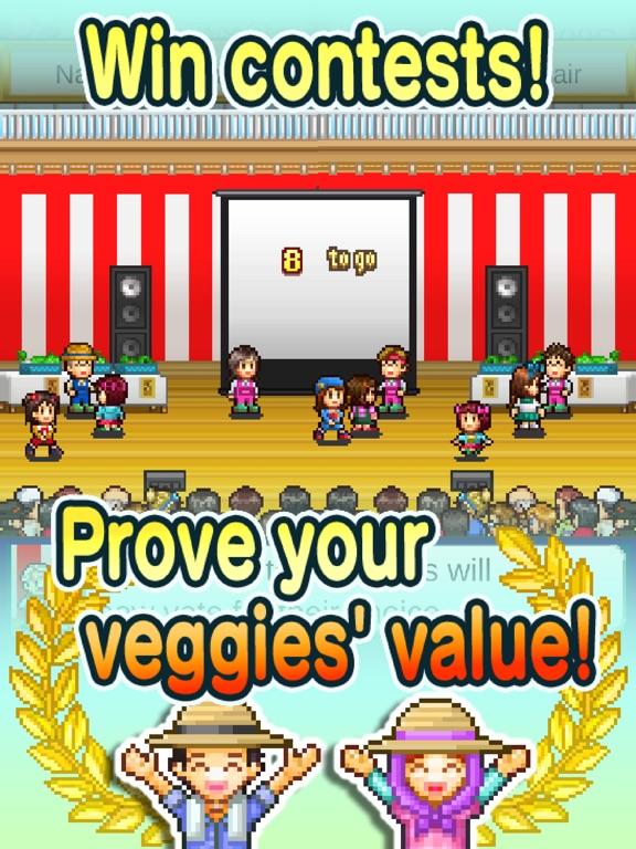 Скачать игру Pocket Harvest