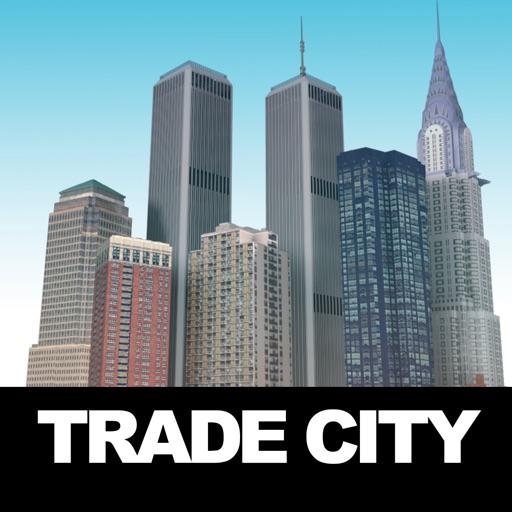 New World Trade City icon