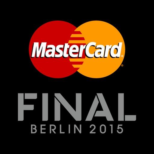MasterCard Hospitality 2015 icon