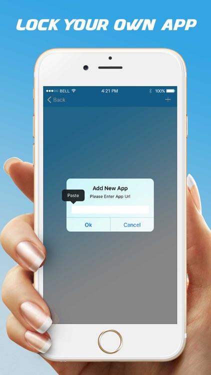App Locker : App Lock, Hide, Safe with Fingerprint app image