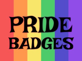 Pride Badges
