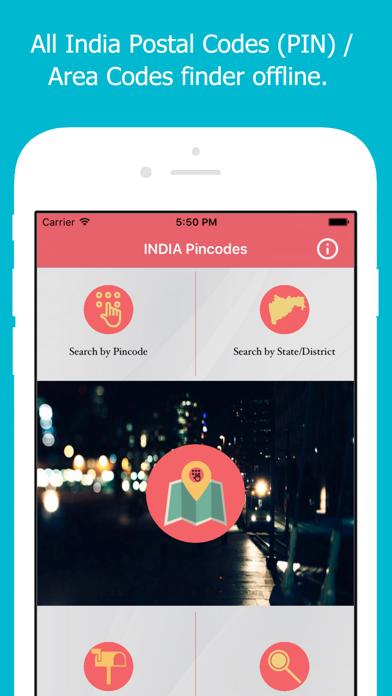 点击获取India PIN Codes