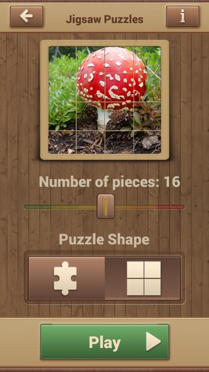 Jigsaw Puzzles - Logical Game for Kids and Adults screenshot-2